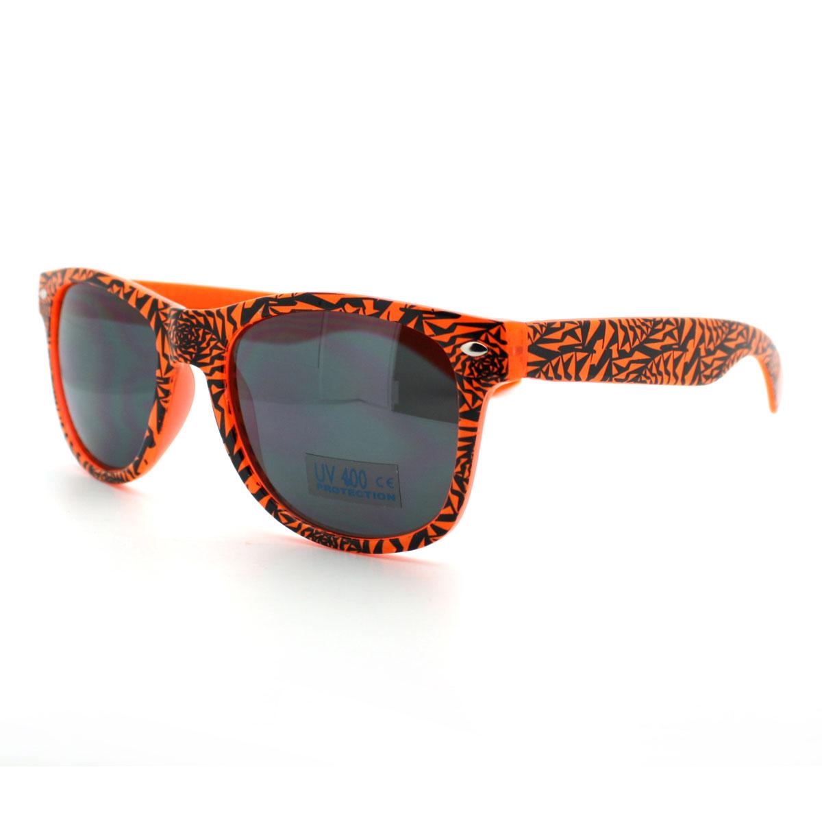 black wayfarer sunglasses  print wayfarer