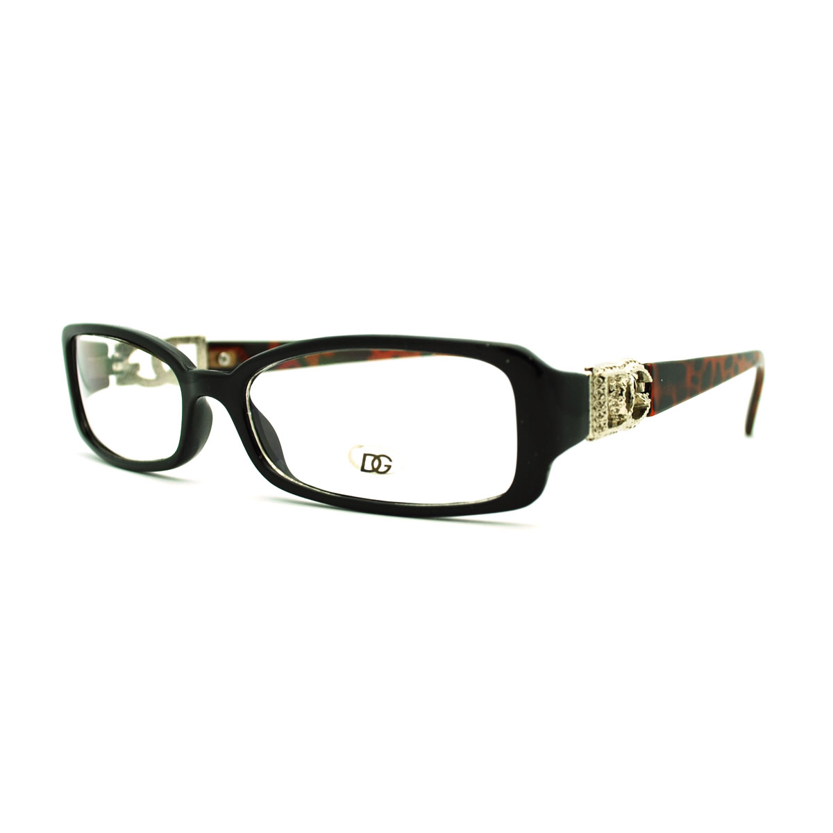 Narrow Frame Reading Glasses : Womens Sexy Extra Narrow Rectangular Plastic Frame Eye ...