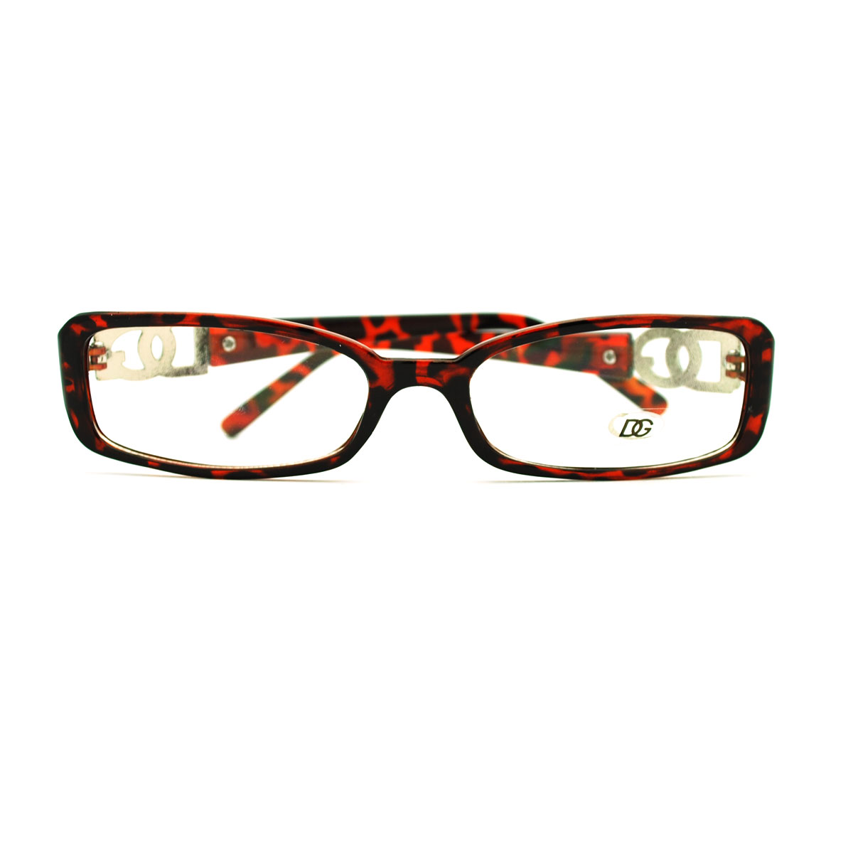 Glasses Frames Too Narrow : Womens Sexy Extra Narrow Rectangular Plastic Frame Eye ...