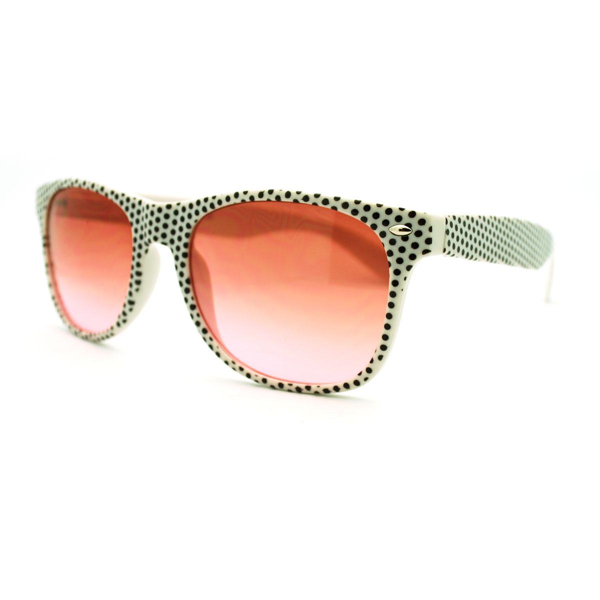 classic wayfarer sunglasses  patterned wayfarer