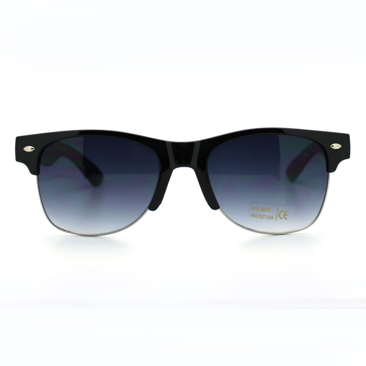 0304ac537ee Silhouette Half Rim Frames