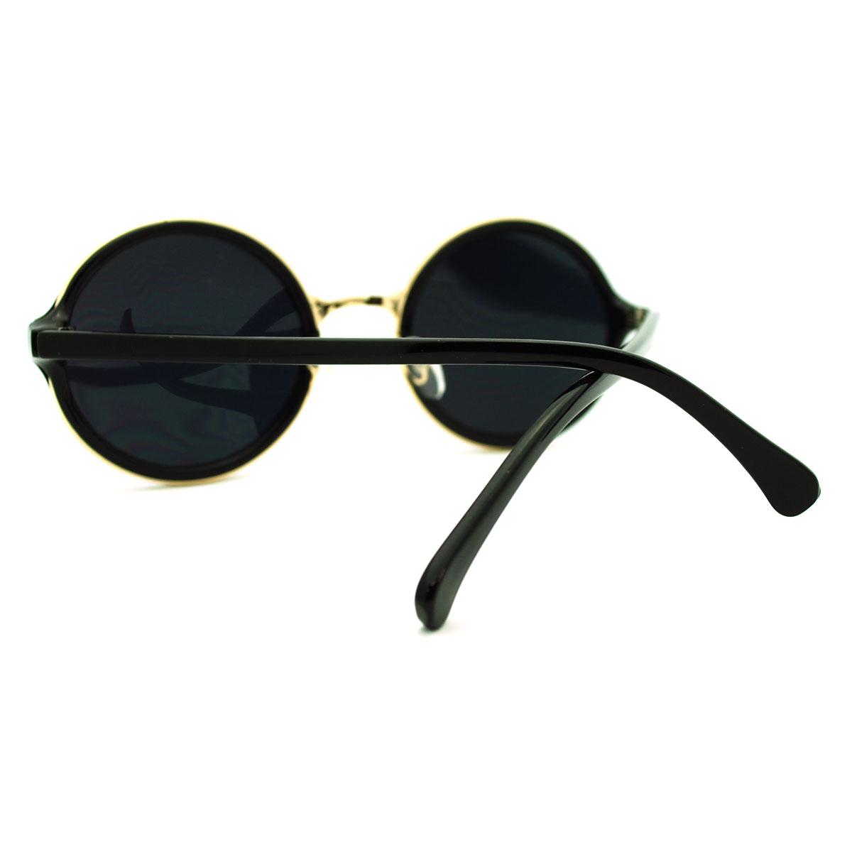 baa4835d51cd Circular Sunglasses Ebay