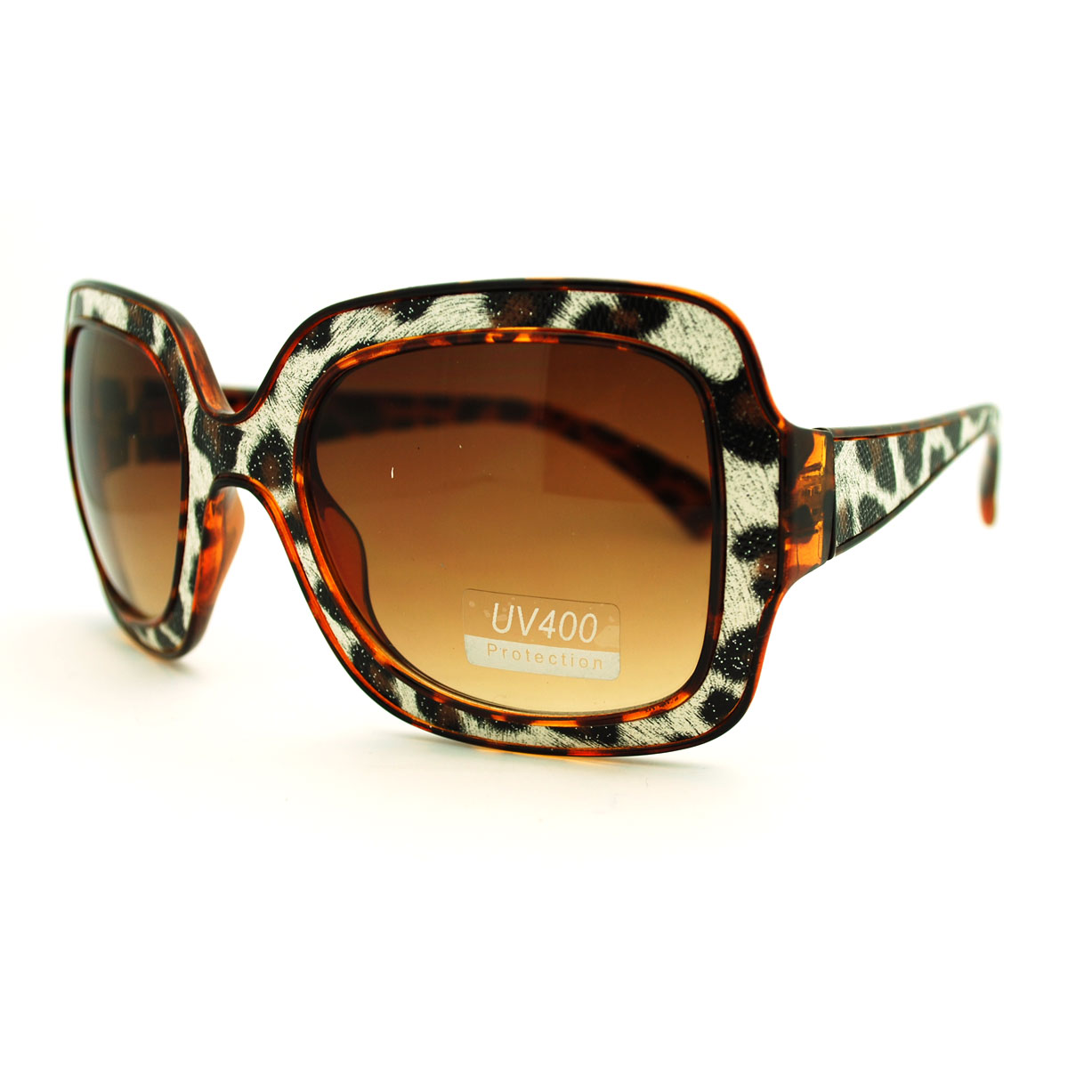 animal sunglasses  rectangular sunglasses