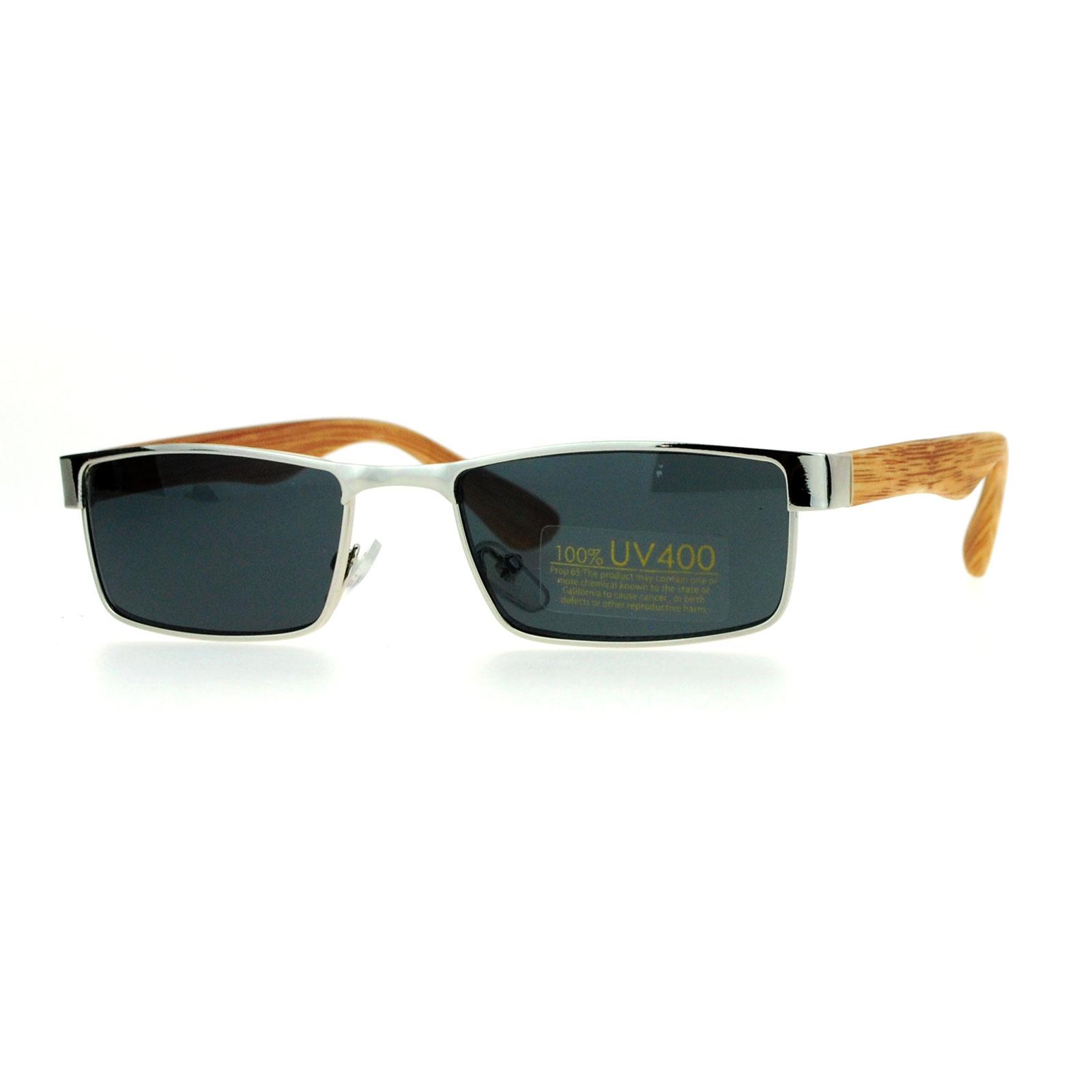 ffa81ac4f2ee Thin Rectangular Sunglasses