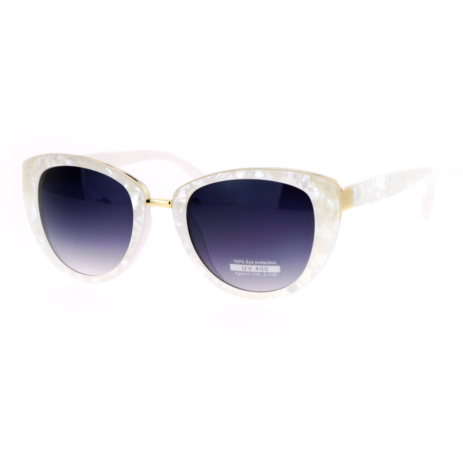 SA106 Diva Womens Double Frame Fashion Cat Eye Sunglasses | eBay