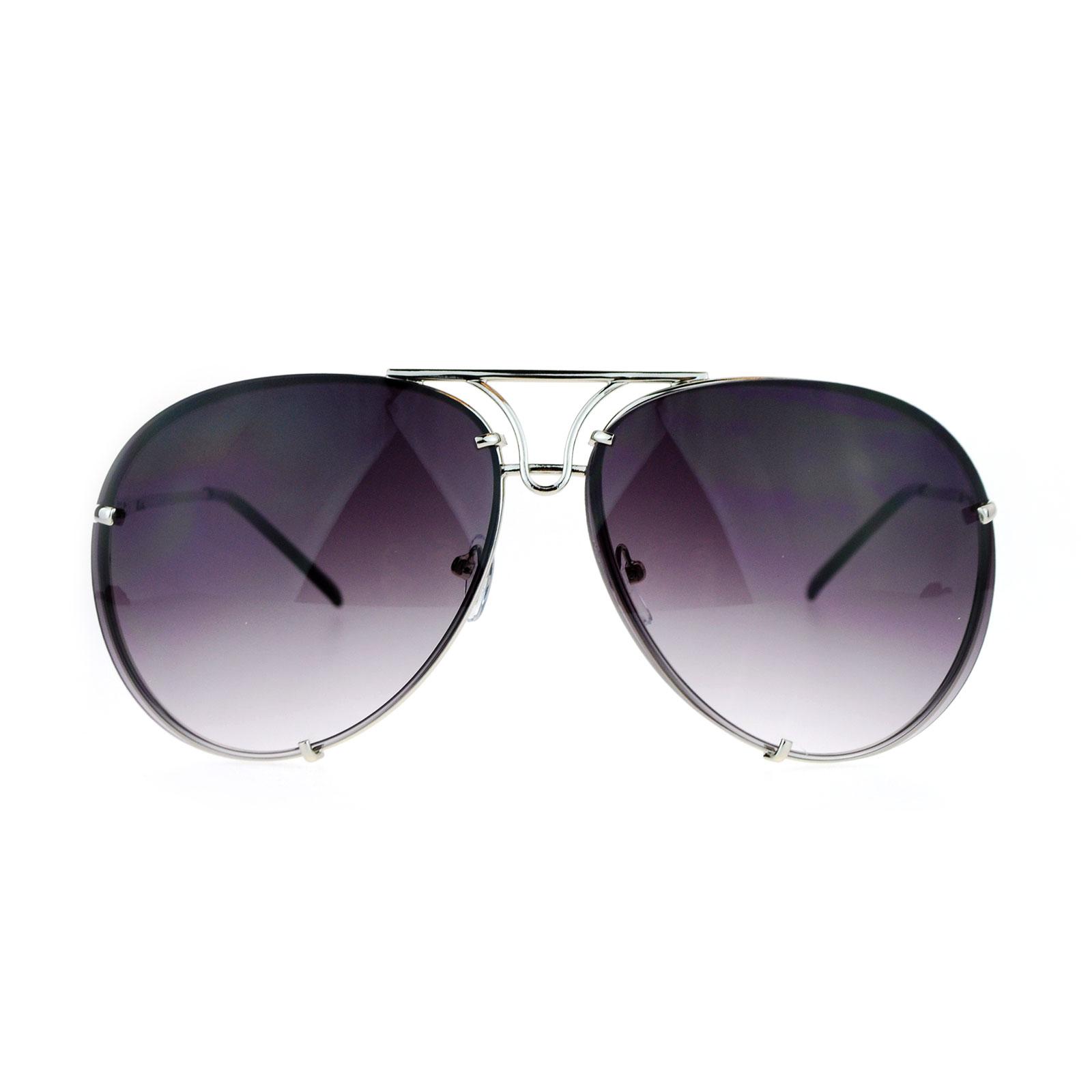 b2a067180db8 Old Style Aviator Sunglasses