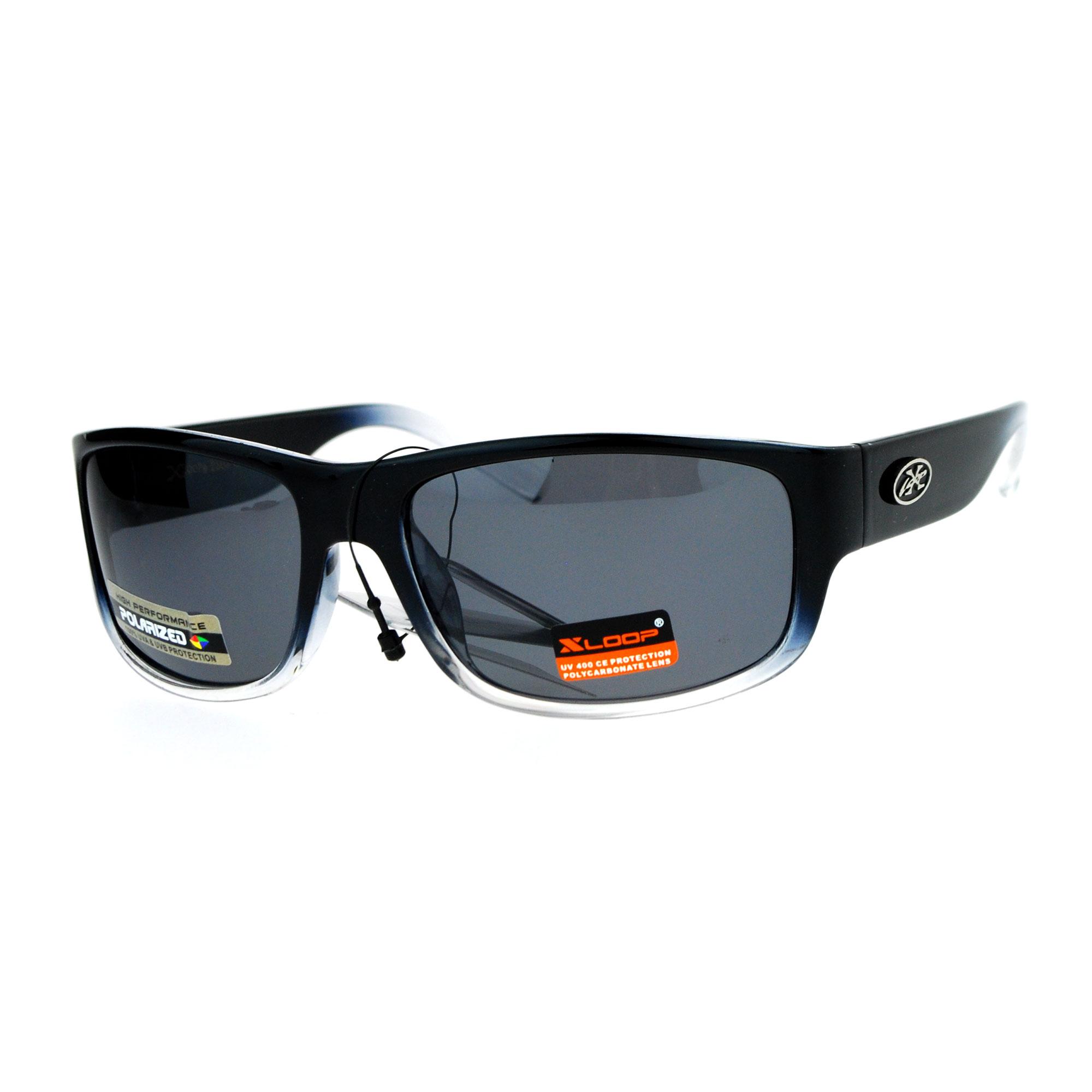 a1ebcf58e2 Polarized Fishing Sunglasses For Men