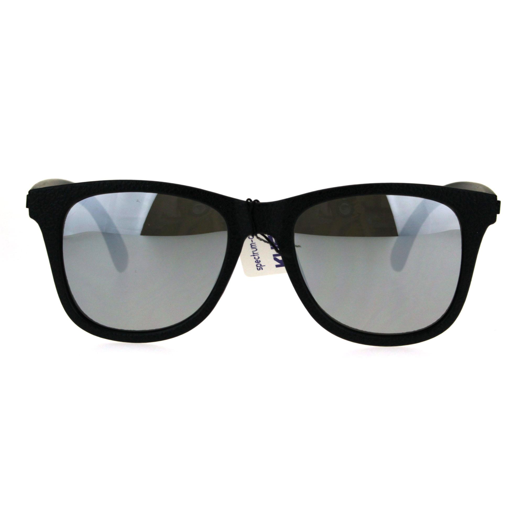 61625252ed22 Black Mirror Sunglasses Mens